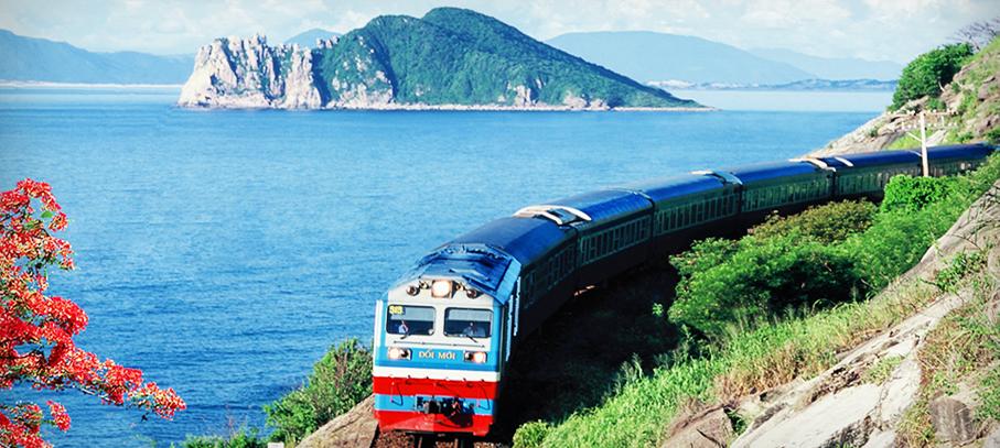 train hue to hoi an