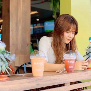 TOP 5 quán cà phê trà sữa chụp ảnh đẹp ở Sài Gòn năm 2020