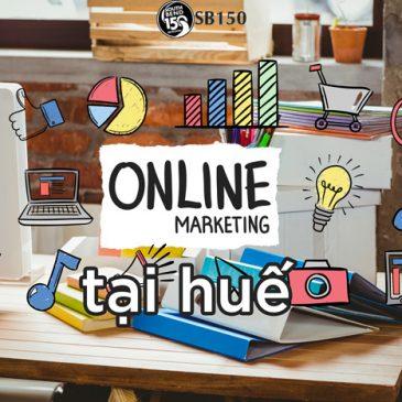 Top 03 công ty chuyên về lĩnh vực Marketing Online uy tín ở Huế
