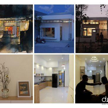 Các công ty thiết kế – thi công nhà đẹp ở Huế