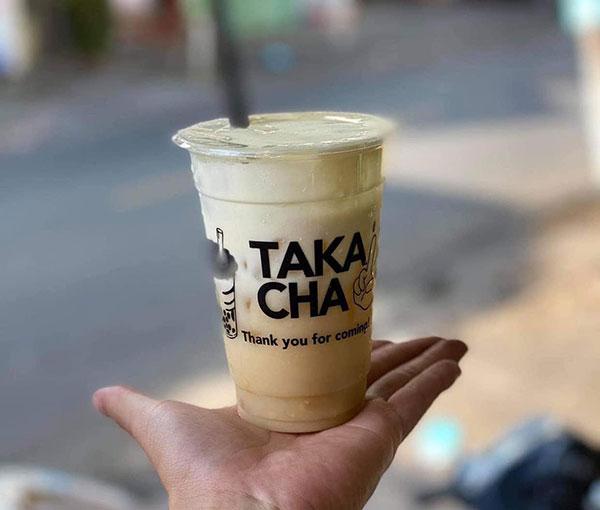 trà sữa takacha